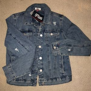Tommy Hilfiger Denim Jacket